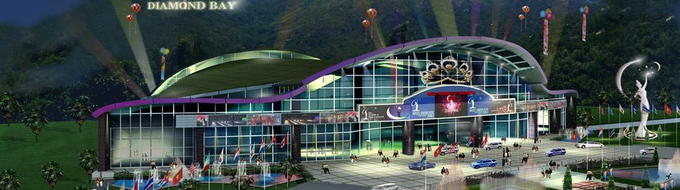 Vịnh Diamond Nha Trang
